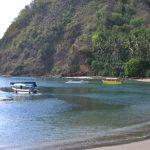 Amuk Bay Beach