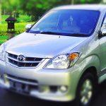Bali Cab