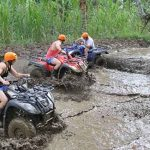 Bali Payangan ATV Ride Tour