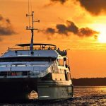 Spa with Bali Hai Sunset Dinner Cruise
