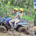 ATV Ride + Tanah Lot Sunset Bali Tour