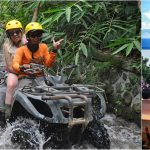 ATV Ride + Uluwatu Cliff Temple Bali Tour
