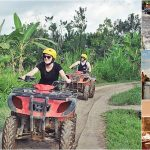 ATV Ride + Horse Riding Spa Bali Tour