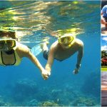 Snorkeling + Royal Temple, Tanah Lot Sunset Bali Tour