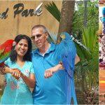 Bali Bird Park + Ubud, Tanah Lot Tour
