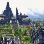 Bali Volcano, Mother Temple Tour
