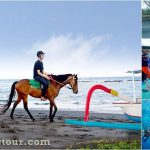 Horse Riding + Snorkeling Bali Tour