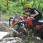 Bongkasa Bali ATV Ride Tour