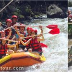 Rafting + ATV Ride Bali Tour