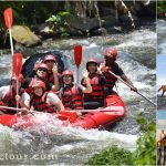Rafting + Horse Riding Bali Tour