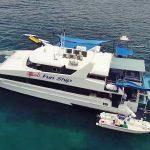 Island Explorer Cruise