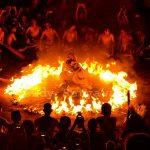 Bali Volcano, Kecak Dance Tour