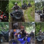 Rendang Bali ATV Ride Tour