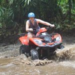 Bali Taro ATV Ride Tour