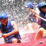 Bali Rafting Tours