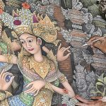 Bali Ubud Arts and Tanah Lot Sunset Tour
