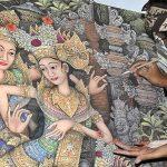 Ubud Painting