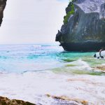 Uluwatu Beach