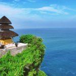 Bali Volcano, Uluwatu Temple Tour